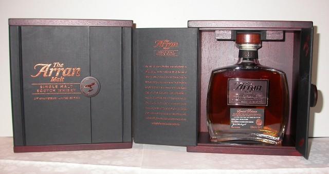 Whisky til den der tror han/hun har alt